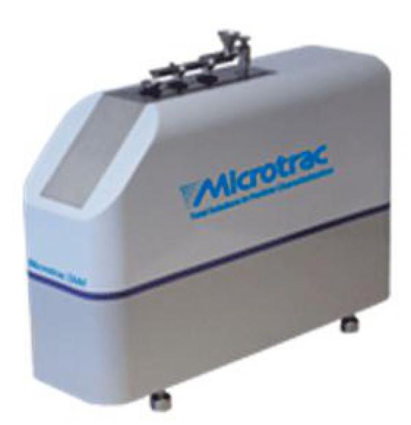 PartAn Mini (Microtrac DIAf)