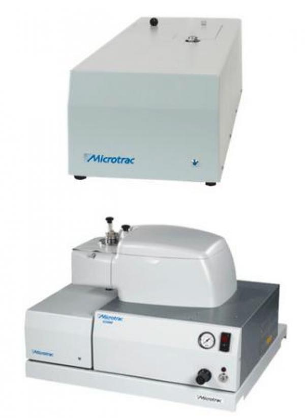 Microtrac SI