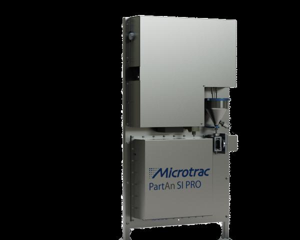 PartAn SI PRO: анализатор размера и формы частиц в жидких дисперсионных средах для систем промышленного контроля