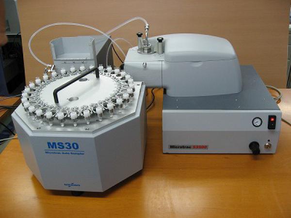 Микротрак MS30