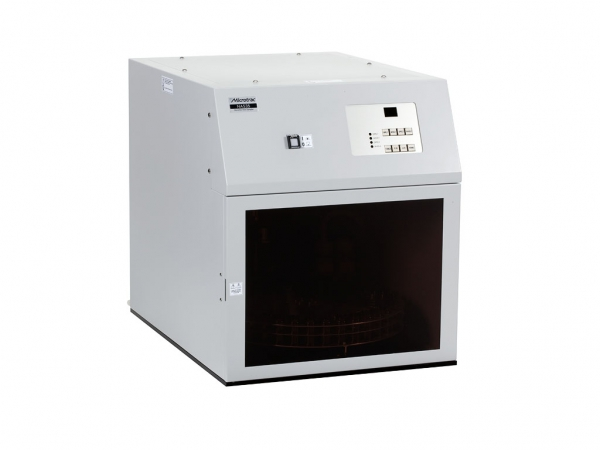 Система автоматической подачи образцов Nanotrac Autosampler Carousel (NAS35)