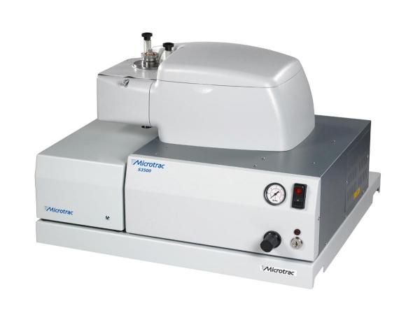 Анализатор формы частиц Microtrac SI
